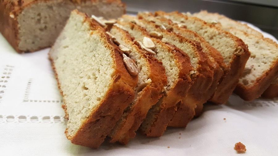 Pane di fagioli cannellini