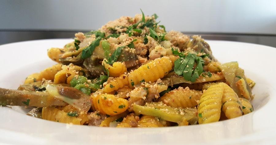 Lezione di cucina a eataly piacenza dieta del gruppo - Corsi cucina piacenza ...