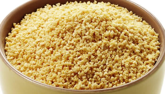Lecitina di soia senza glutine ricette dieta gruppo - Inulina in cucina ...