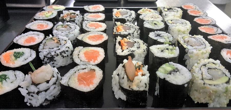 Cucinare con le alghe un sano ingrediente nei tuoi piatti - Alghe in cucina ...
