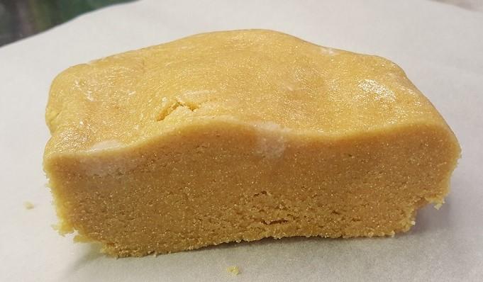 Torta bertulina una ricetta cremasca senza glutine e - Inulina in cucina ...