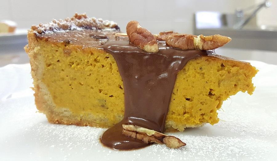 Pumpkin pie, la torta del Ringraziamento