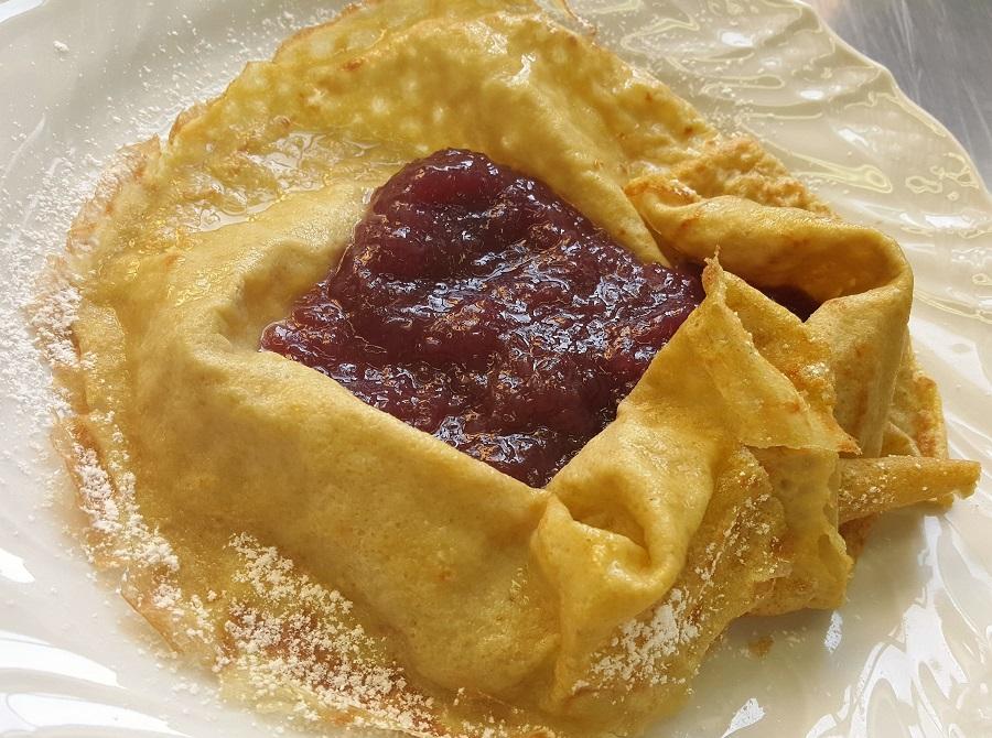 Ricetta Crepes Farina Di Quinoa.Crepes La Ricetta Perfetta Senza Glutine E Latte Leggera E Digeribile