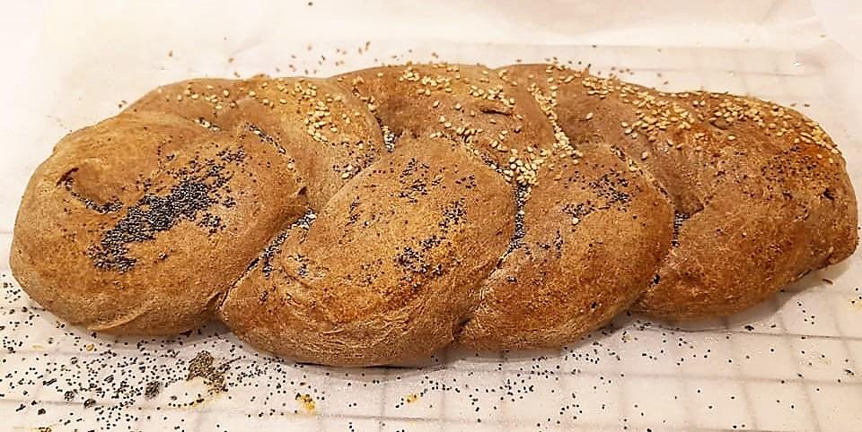 Challah il pane dello Shabbat